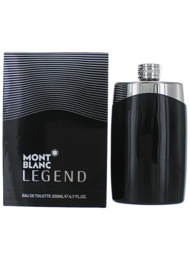 Legend Edt 200 Ml Erkek Parfüm-Mont Blanc